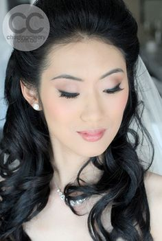 Sexy your Eyes ~ #ASIAN #BRIDAL #MAKEUP EYES
