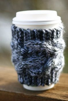 Coffee Sweater by spidercave, via Flickr