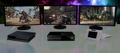 PS4 vs. Xbox One vs. Wii U verkoopcijfers