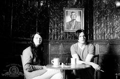 Coffee and Cigarettes (2003) - Jim Jarmusch