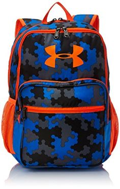Cheap orange and black under armour backpack Buy Online  OFF46 ... ffd702d139c82