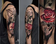 follow-the-colours-tattoo-friday-Timur-Lysenko-05.jpg (620×484)