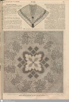 120 [119] - Nr. 16. - Der Bazar - Page - Digitale Sammlungen - Digital Collections