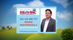 AGENTE ASOCIADO REMAX - PEDRO TUPAC-YUPANQUI