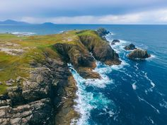 1 semaine en Irlande, une escapade féérique, par Les Escapades !   #lesescapades #ireland #irlande #travel #voyage #ocean #waves #landscape #paysage
