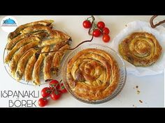 Ratatouille, Food And Drink, Yummy Food, Make It Yourself, Baking, Ethnic Recipes, Eat, Youtube, Decor