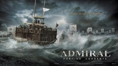 The Admiral: Roaring Currents 紐낅웾 - Official website of CJ Entertainment America Bringing the Best Korean Movies and Dramas to America