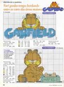 Garfield 02  (more on page)