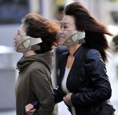 Elemart 3 Pcs Face Mouth Mask Mouth Muffle - Activated Carbon Cotton Blend Anti Dust Allergy Flu Outdoors Sports Korean Style Face Masks for Man & Woman - Best Air Filter Pollution Face Mask for Wildfire Smoke, Smog, Dust, Mold, Allergies Mouth Mask Fashion, Fashion Face Mask, Wearable Device, Wearable Technology, Best Air Filter, Breathing Mask, Tough Day, Air Pollution, Mask Design
