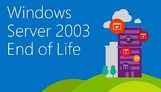 End Of Life Security And Server 2003