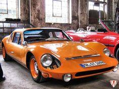 Melkus RS 1000 (1969-1979)