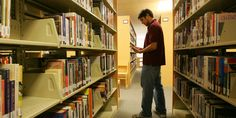 Are librarians still relevant? Useful? What does being a 21st century librarian mean, really? Who exactly are we? And how does the world see us? I decided to perform a quick Google search and find out....