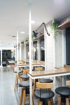 bite me! coffee & sandwich bar in Drama city Greece Sandwich Bar, Greek Restaurants, Greeks, Have Fun, Drama, Coffee, City, Places, Shop