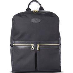 MULBERRY Henry backpack (Black