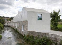 Cannatà e Fernandes - Landscape Laboratory, Guimarães 2012. Photos (C) Luis Ferreira Alves.