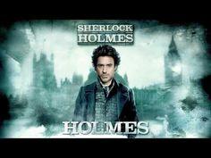 Sherlock Holmes Theme song - YouTube