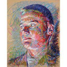ideas pencil Colored Pencil works of John P. Smolko Colored Pencil works of John P. Colored Pencil Portrait, Colored Pencil Artwork, Color Pencil Art, Colored Pencils, Kunst Inspo, Art Inspo, Art And Illustration, Pencil Drawings, Art Drawings