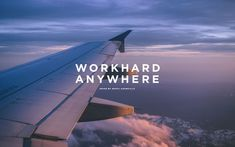 WHA — Laptop-friendly cafes and spaces. (Wifi, outlets, seating, and more)     Flight