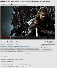 The time Gregorto13 learned how books work: | The 30 Most Important Moments In YouTube Comment History