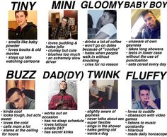 tag urself I'm Mini or Twink<< is that Tyler Joseph?!?! There's Tyler Joseph! His name is dad now. Great.