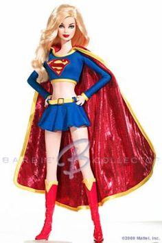 Super Barbie