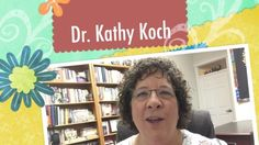 """""""I am a collector."""" That's Dr. Kathy's confession in this video. Learn why she collects what she collects and why she believes your children may benefit from having collections as well. Just enjoy it and then think about her advice and talk with your kids about it. As always, thanks for your interest and trust."""