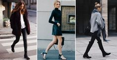 Autumn is just around the corner and with it comes a host of covetable new trends. Knowing where to start with your new-season wardrobe can be a daunting task, so we've enlisted the help of our SL Fashion Panel to offer their take on A/W 2016's hottest pieces, and where to find them…