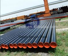 Coating: 3PE  Usage: Oil & Gas Pipeline  Out Diameter: 21.3mm -3048mm