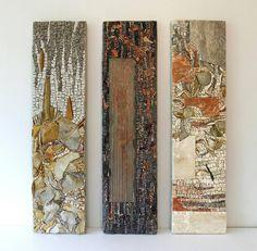 Rachel Bremner Mosaics