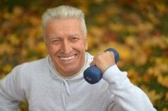 5 Effective Weight Training Exercises for Men Over 60
