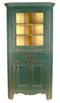 Antiques Furniture Objective Antique Pine 2 Door Wardrobe