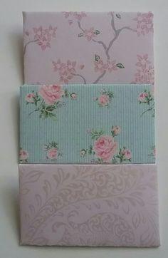 Lahjakortin Keväinen kirjekuori