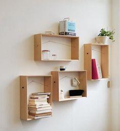 shelf frame