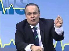 Óleo de coco é o melhor para ser usado - Lair Ribeiro - MVL - YouTube