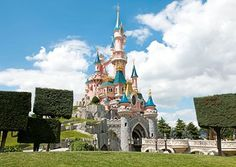 Disneyland Paris TIPSthis is the best overview site