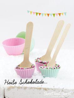 Heiße Schokolade... | blog | Sweet and Sweet