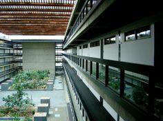 Bell Labs - Eero Saarinen