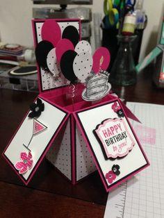 Birthday cards romantic