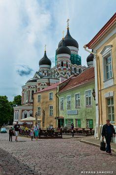 Tallinn (Estonia)-11