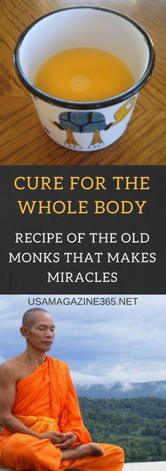 This amazing and very simple to prepare recipe is enrolled more than 2,000 years ago, and the prepared drink cure diabetes, cholesterol, strengthens the immune system and cleans the blood. Also prevents tumors, significantly improves vision and rejuvenates the body. Very interesting fact is that this recipe was found in an ancient monastery in Tibet written … by julia