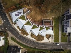 Gallery of Residential Building with 15 Units / METAFORM Architects - 8