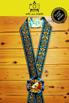 Blue and black rosette lei for guest of honors of Philippine Coast Guard Aviation Force. This rosette leis was given during the event of Department of Transportation. Leis, Coast Guard, Hacks Diy, Special Guest, Rosettes, Corporate Events, Diy Fashion, Philippines, Transportation
