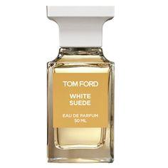 White Suede Tom Ford #TomFord  Бархатистый, кремовый, невероятно притягательный аромат, который завораживает своей глубиной и чувственностью. Его вдохновенные нотки замши очень оригинально звучат в сочетании с невероятным цветочным безумием. Существует очень мало подобн�