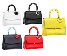 Be Dior Flap Bag