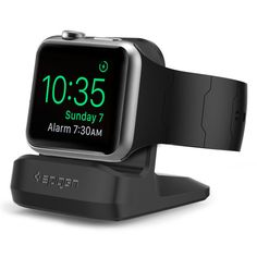 Apple Watch Nightstand S350 – Spigen Inc.