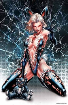Fantasy Art Women, Dark Fantasy Art, Fantasy Girl, Comic Book Characters, Comic Character, Comic Books Art, Superhero Facts, Superhero Design, Comic Art Girls