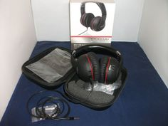 CROMO NCX-100 - Active Noise Cancelling - Headphones Review