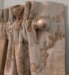 Velvet Curtains Closet curtains diy tie up.Ikea Curtains Green hanging curtains with clips.How To Make Curtains For Kitchen. Drop Cloth Curtains, Linen Curtains, Hanging Curtains, Curtains With Blinds, Blackout Curtains, Window Curtains, Velvet Curtains, Drapery, Roman Blinds
