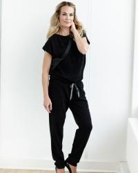 MEGA trendy og super easy buksedragt -