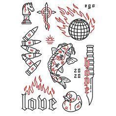 Mini Tattoos, Body Art Tattoos, New Tattoos, Small Tattoos, Tattoos For Guys, Arabic Tattoos, Dragon Tattoos, Sleeve Tattoos, Sketch Tattoo Design